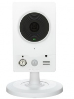 Camera IP Cloud không dây hồng ngoại D-Link DCS-2132L